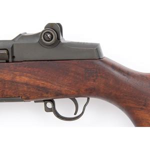 ** Springfield U.S. M1 Rifle