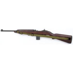 ** Rock-Ola U.S. M1 Carbine with Case