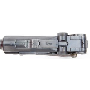 ** Sarce G Date P08 Luger Pistol