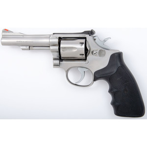 ** Smith and Wesson Model 67 Revolver
