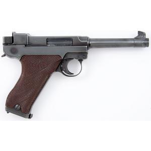 ** Scarce Finish  Lahti-L35 Pistol