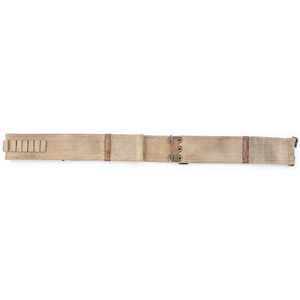 Mills-Orndorff Light Artillery Cartridge Belt Ca 1894