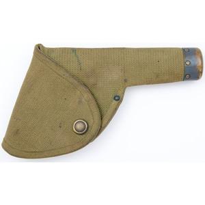Mills .45 LC Revolver Holster