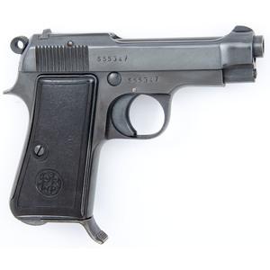 ** Beretta Model 1935 Pistol