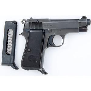 ** WWII Beretta Model 1935 Pistol