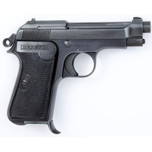 ** Model 948 Beretta Pistol