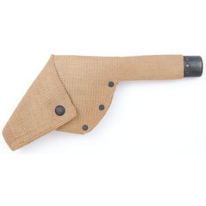 Mills .38 caliber Revolver Holster