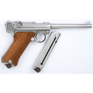 * Stoeger Arms American Eagle Navy Model Luger Pistol