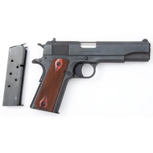 * Colt Goverment Model