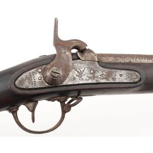 Harpers Ferry U.S. Model 1842 Fowler Conversion