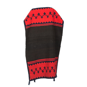 Late Classic Navajo Dress Panels / Rug, From the John Andrews Collection, Native Jackets