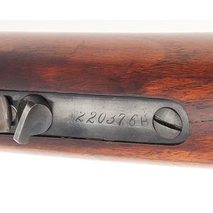 """A Fine and Rare Winchester Model 1873 Rifle with Rare 32"""" Barrel"""