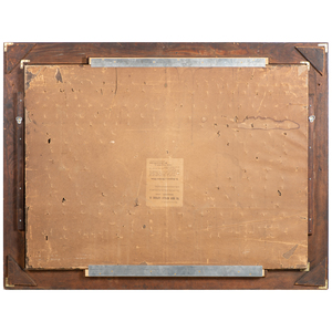 Remington UMC Cartridge Board