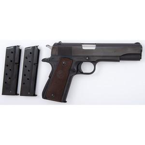 * Colt Super .38 Automatic Pistol