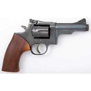 * Dan Wesson Model W12 Target