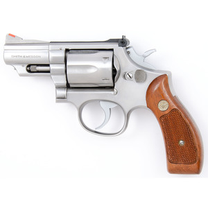 * Smith & Wesson Model 66-1