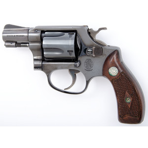 * Smith & Wesson Model 32-1