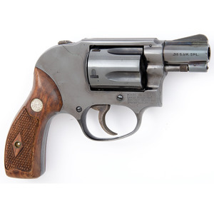 * Smith & Wesson Model 49 Bodyguard Revolver