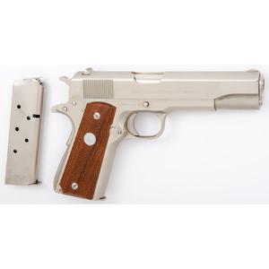 * Colt Government Model Mark IV/Series' 70 in Original Box
