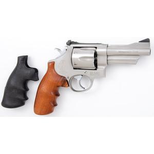 * Smith & Wesson Model 629-3 Mountain Gun