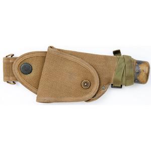 Mill's Automatic Pistol Holder
