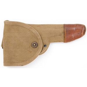 Mills .45 Automatic Holster