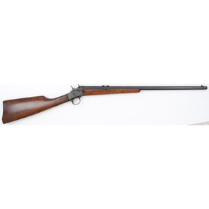 ** Remington Rolling Block Take-Down Rifle