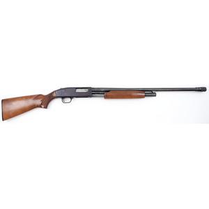 ** Mossberg New Haven Shotgun