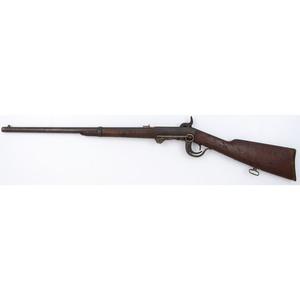 Martial Marked 5th Model Burnside Carbine
