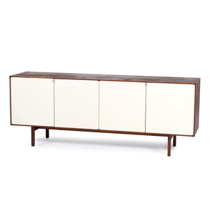 A Florence Knoll Credenza
