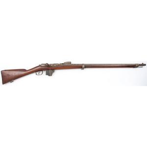 Dutch Beaumont Rifle