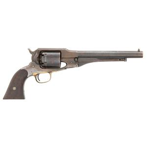 Remington Beals Percussion Army Revolver