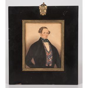 Charles Herve II (English, 1785-1866)