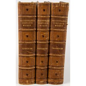 [Classics] Works of Shakespeare and Josephus