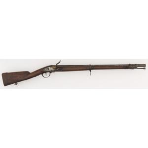 Fabr R IX Torino Relic Flintlock Rifle