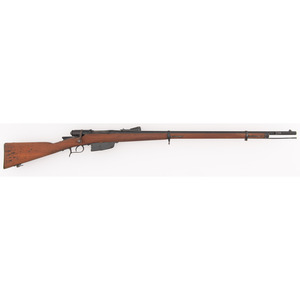 Italian Brescia M1870/87 Vetterli-Vitali Rifle