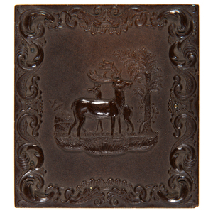 Parker Family of New York, Pre and Civil War-Era Daguerreotype and Ambrotypes