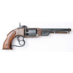 Savage Model 1861 Navy Revolver