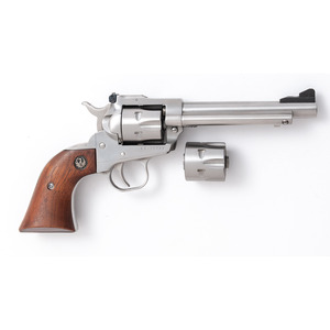 * Ruger New Model Single Six Revolver