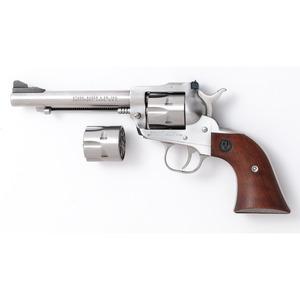 * Ruger New Model Single Six Revolver