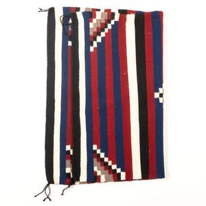 Navajo Moki-Style Weaving / Rug