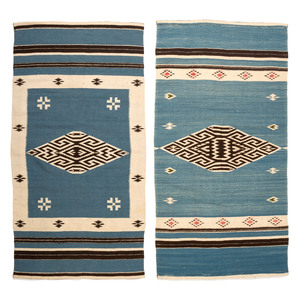 Mexican Blankets / Rugs