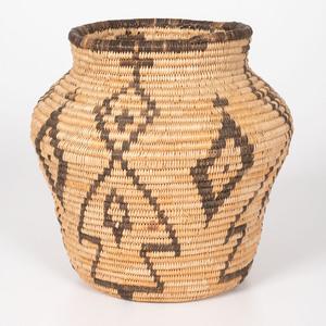 Apache Basketry Olla
