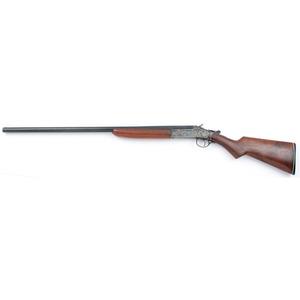 ** Iver Johnson Champion Single Shot 16 Gauge Shotgun