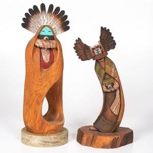 Crow Mother Katsina, PLUS