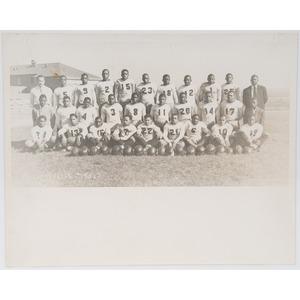 Phelps Vocational High School Press Photographs, Washington, DC 1945-1955, Lot of 45