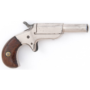 Starr Vest Pocket Derringer Type II