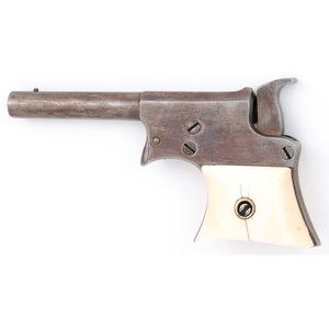 European Copy Of A Remington Vest Pocket