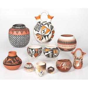 Southwestern Pottery