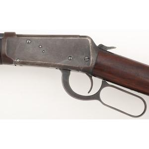 ** Winchester Model 1894 Rifle